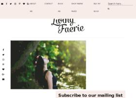 livingfaerie.com
