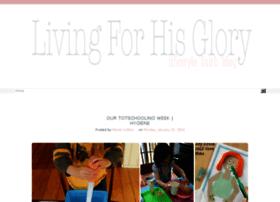 livingforhisglory2.blogspot.com