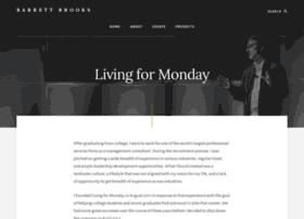 livingformonday.com