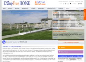 livingfreehome.com