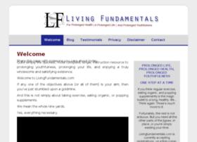 livingfundamentals.com