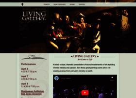 livinggallery.bju.edu