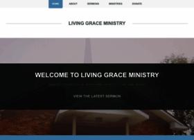 livinggraceministry.org