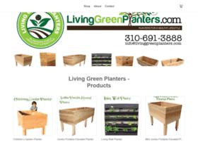 livinggreenplanters.com
