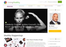 livinghealthy.com