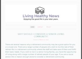 livinghealthynews.org