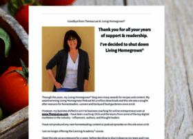 livinghomegrown.com