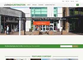 livinghuntington.com