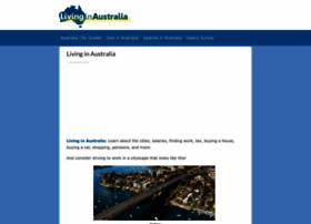livingin-australia.com