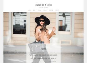 livinginashoe.com