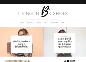 livinginbshoes.blogspot.pt