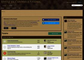 livingincambodiaforums.com
