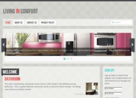 livingincomfort.net