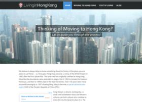 livinginhongkong.org