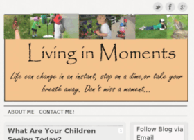 livinginmoments.com