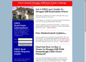livinginmorganhill.com