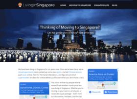 livinginsingapore.org