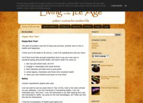 livingintheiceage.co.uk