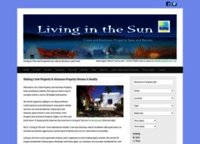 livinginthesun.com