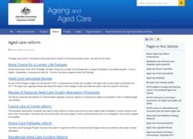livinglongerlivingbetter.gov.au