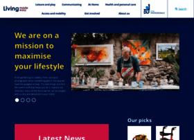 livingmadeeasy.org.uk