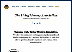 livingmemory.org.uk