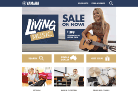 livingmusic.yamahabackstage.com.au
