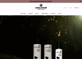 livingnature.com