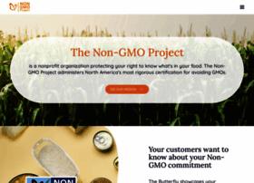 livingnongmo.org