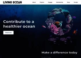 livingocean.org.au