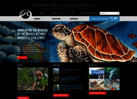 livingoceansfoundation.org