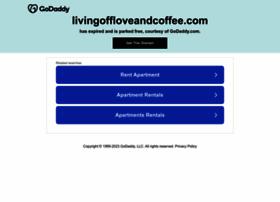 livingoffloveandcoffee.com