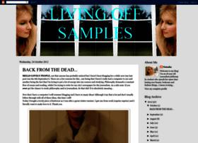livingoffsamples.blogspot.co.uk