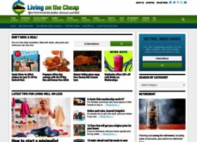 livingonthecheap.com