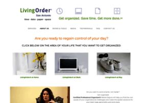 livingordersa.com