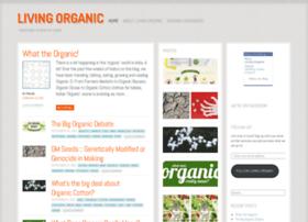 livingorganicindia.wordpress.com