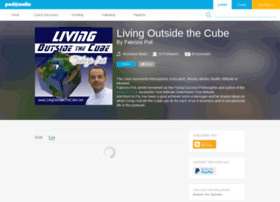 livingoutsidethecube.podomatic.com
