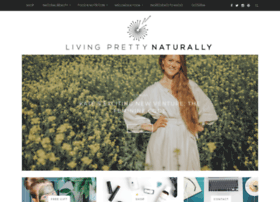 livingprettynaturally.com