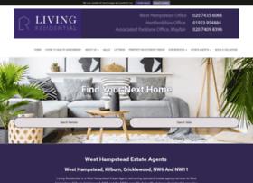 livingresidential.com