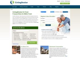 livingsenior.com