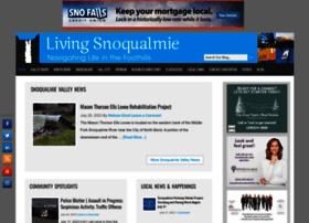 livingsnoqualmie.com
