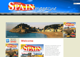 livingspain.co.uk