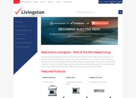 livingston.co.in