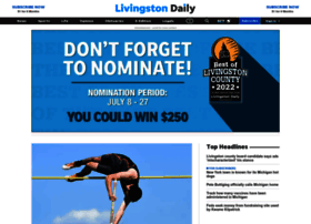 livingstondaily.com