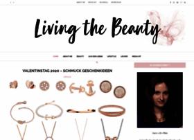 livingthebeauty.de