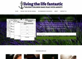 livingthelifefantastic.com