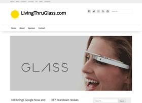livingthruglass.com