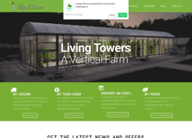livingtowers.com