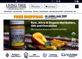 livingtreecommunity.com