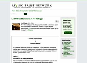 Livingtrustnetwork.com